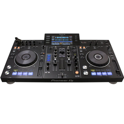Pioneer XDJ-RX Share All-in-one DJ system for rekordbox Dual-Deck