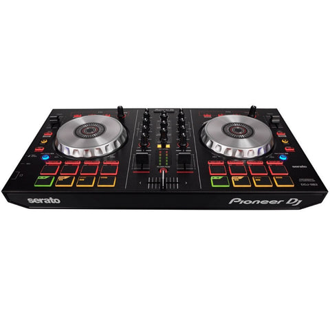 Pioneer DDJ-SB2 Share Portable 2-channel controller for Serato DJ
