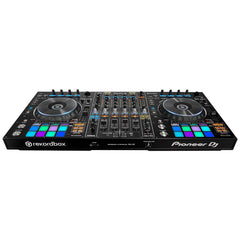 Pioneer DDJ-RZ Share Flagship 4-channel controller