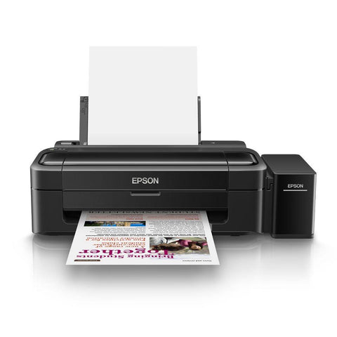 Epson Printer L130 Color Single Function