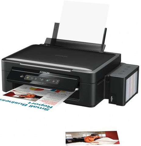 Epson L355 All-in-One Color Inkjet Printer