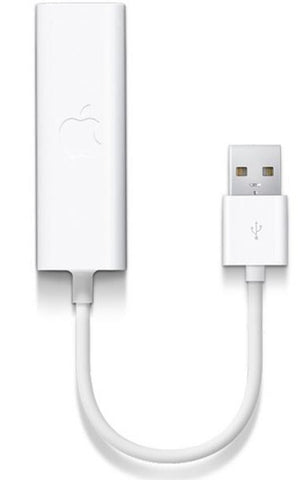 Apple USB Ethernet Adapter - Gadgitechstore.com