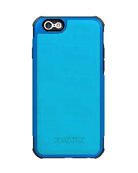 Odoyo QUADMAX ULTRA PROTECTIVE CASE FOR IPHONE 6 - Gadgitechstore.com