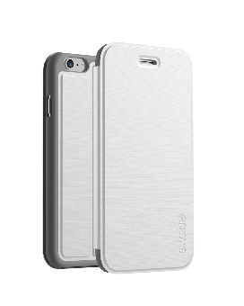 Odoyo NANO FOLIO PREMIUM FLIP CASE FOR IPHONE 6 Plus - GadgitechStore.com Lebanon - 1