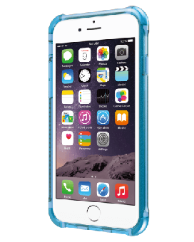 Odoyo QUAD360 ULTRA PROTECTIVE CASE FOR IPHONE 6 Plus - GadgitechStore.com Lebanon - 2