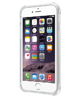 Odoyo QUAD360 ULTRA PROTECTIVE CASE FOR IPHONE 6 Plus - GadgitechStore.com Lebanon - 3