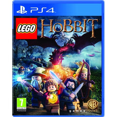 LEGO The Hobbit (PS4 Game) - Gadgitechstore.com
