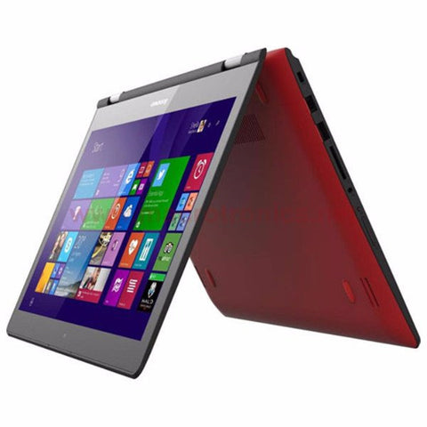 Lenovo Notebook Yoga 500 Intel Core i5 4GB RAM