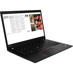 Lenovo Notebook ThinkPad T590 Core i7 (20N4000AED)