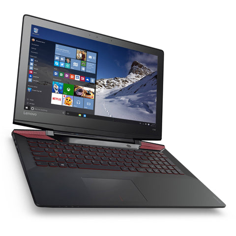 Lenovo IDEAPAD Y700 Intel Core i7-6700HQ