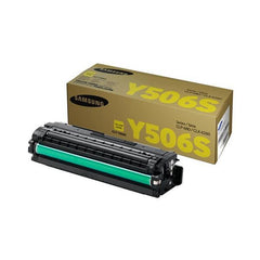 Samsung Color Laser Cartridge CLT-Y506S For CLP-680, CLX-6260