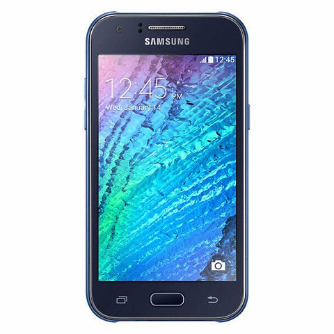 Samsung Galaxy J1 DS