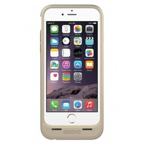 Odoyo Power+Shell Ex Rechargeable Battery Case for Apple iPhone 6/6s - 3000mAh - GadgitechStore.com Lebanon - 2