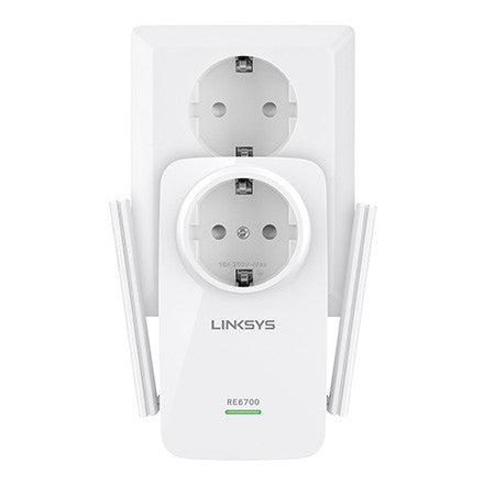Linksys RE6700 AC1200 WIFI Range Extender