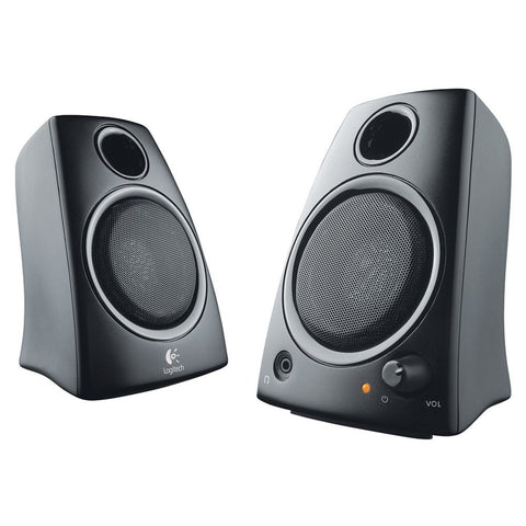 Logitech Z130 Multimedia Speakers