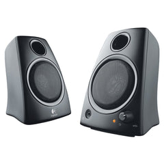 Logitech Z130 Multimedia Speakers - Gadgitechstore.com