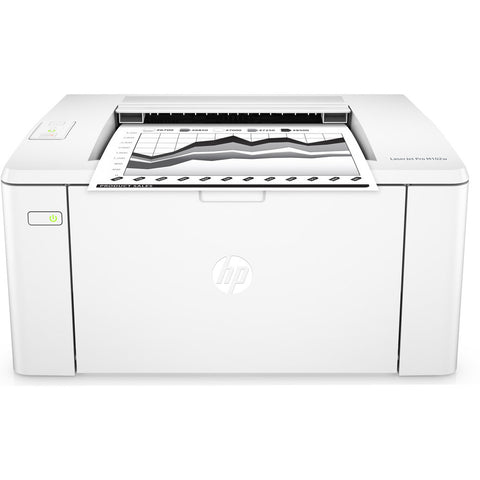 HP LaserJet Pro M102a / M102w Printer