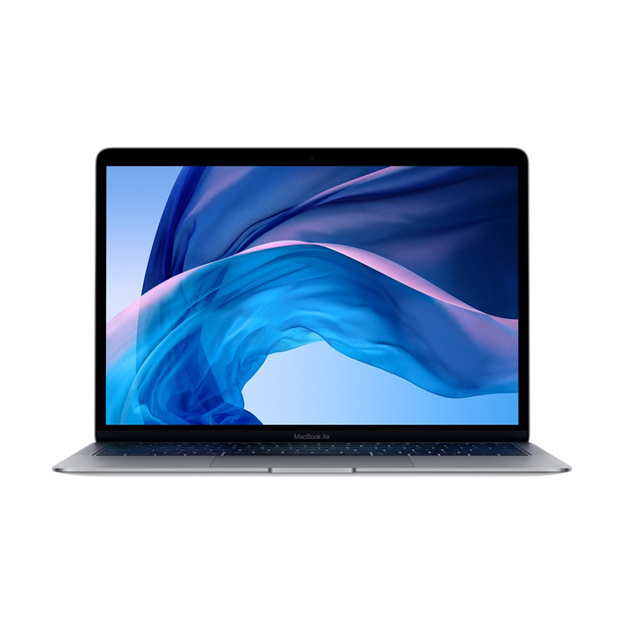 Apple MacBook Air 13-inch: 1.6GHz dual-core Intel Core i5