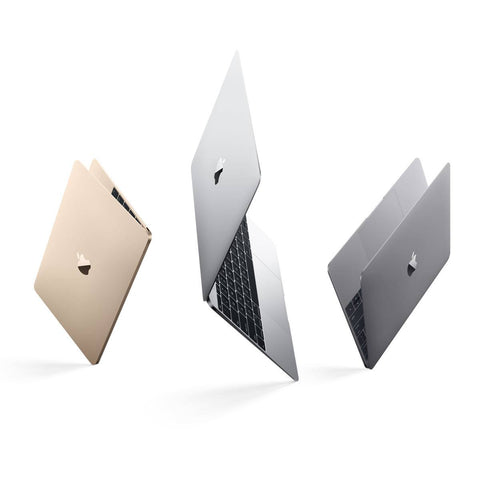 Apple MacBook 12-Inch Retina Intel Dual-Core M 1.2GHz - GadgitechStore.com Lebanon - 5