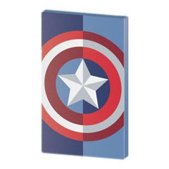 Tribe Captain America 4000mAh PowerBank