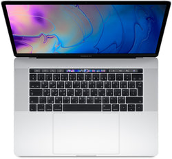 Apple MacBook Pro 15inch Touch Bar and Touch ID 2.6GHz - 2018 model