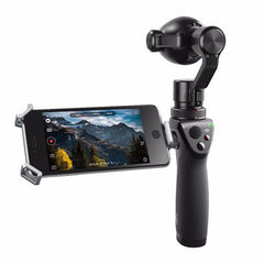 DJI Osmo+ Handheld 4K Camera & 3-Axis Gimbal Kit