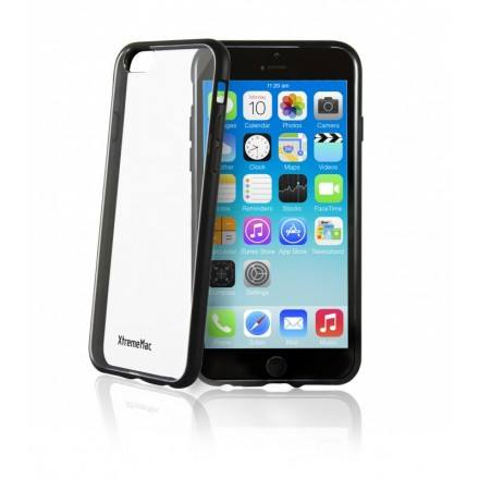 XtremeMac Microshield TPU+PC iPhone 6 Plus Case - Gadgitechstore.com