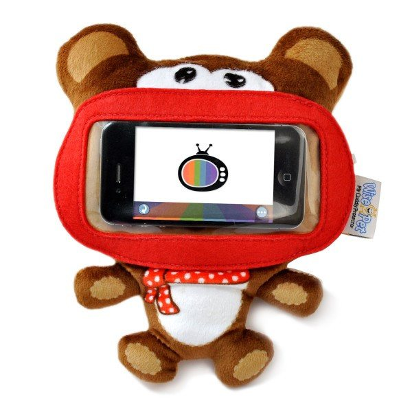 WISE-PET SMARTPHONE MINI-BEAR - Gadgitechstore.com