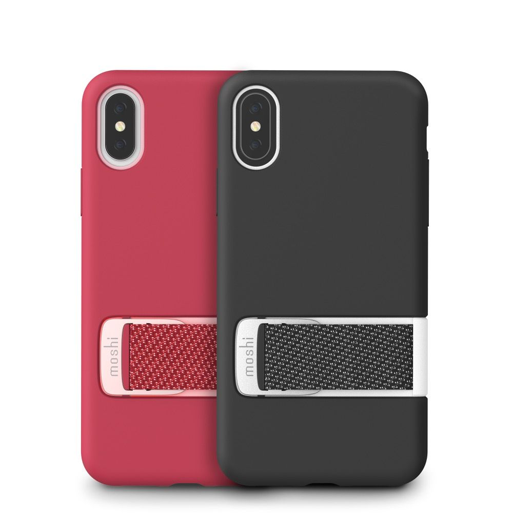 on sale db1dc fbae0 Moshi Capto iPhone X/XS