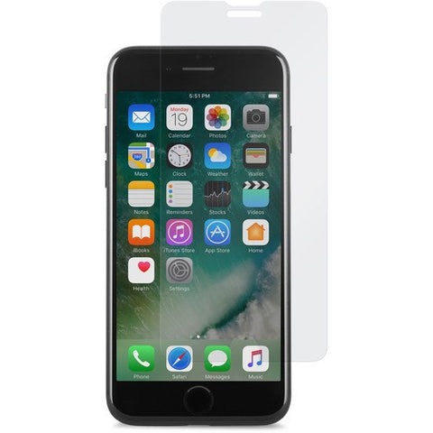 Moshi AirFoil Glass iPhone 7 Plus - Clear - Gadgitechstore.com