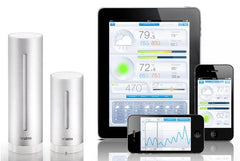 Netatmo Weather Station - Gadgitechstore.com