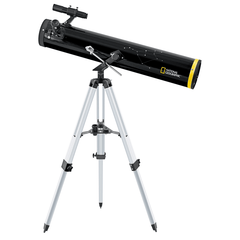 National Geographic 114X900 Telescope AZ