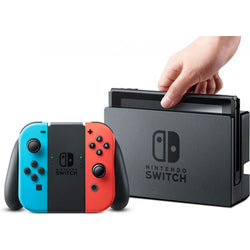NINTENDO SWITCH 32GB Gaming Console - Gadgitechstore.com