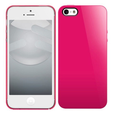 SwitchEasy NUDE Plastic Case for iPhone 5/5s - GadgitechStore.com Lebanon - 1