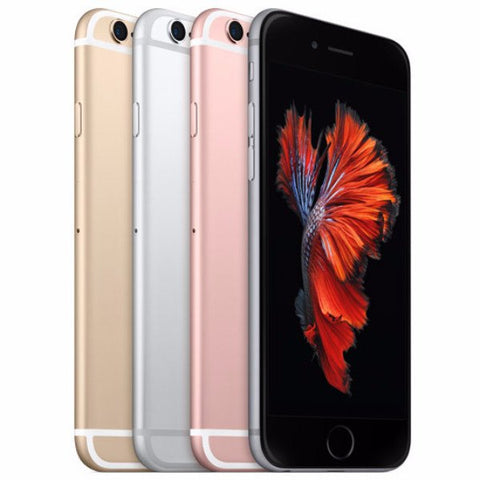 Apple iPhone 6s Smartphone