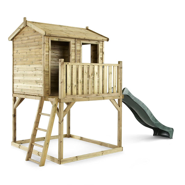 Plum Wooden Adventure Playhouse