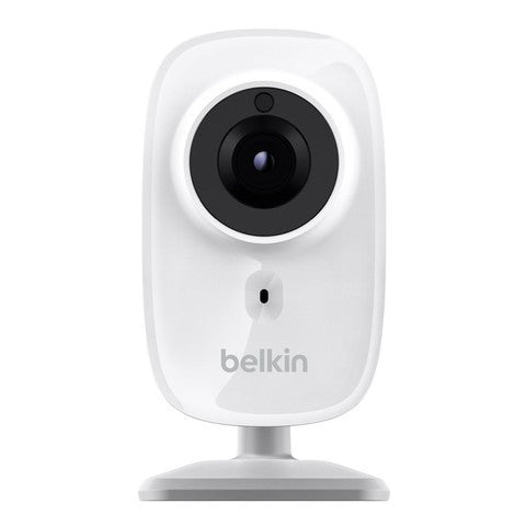 Belkin NETWORKING IP CAMERA NETCAM HD - Gadgitechstore.com