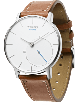 Withings Activité Smart Watch - GadgitechStore.com Lebanon - 1