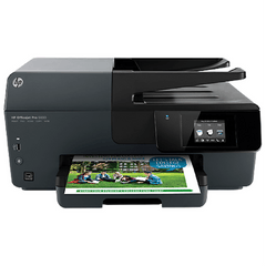 HP OfficeJet Pro 6830 A4 Color Multi function Inkjet Printer