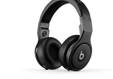 Beats Pro Over Headphone - GadgitechStore.com Lebanon - 2