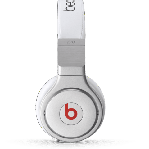 Beats Pro Over Headphone - GadgitechStore.com Lebanon - 1
