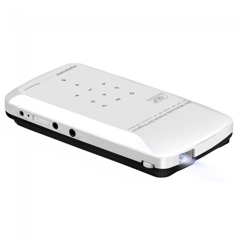 Promate Panoroma-5 Universal Mini Multimedia Android DLP Projector