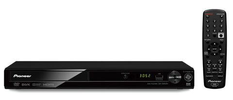 Pioneer DV3052V DVD Player