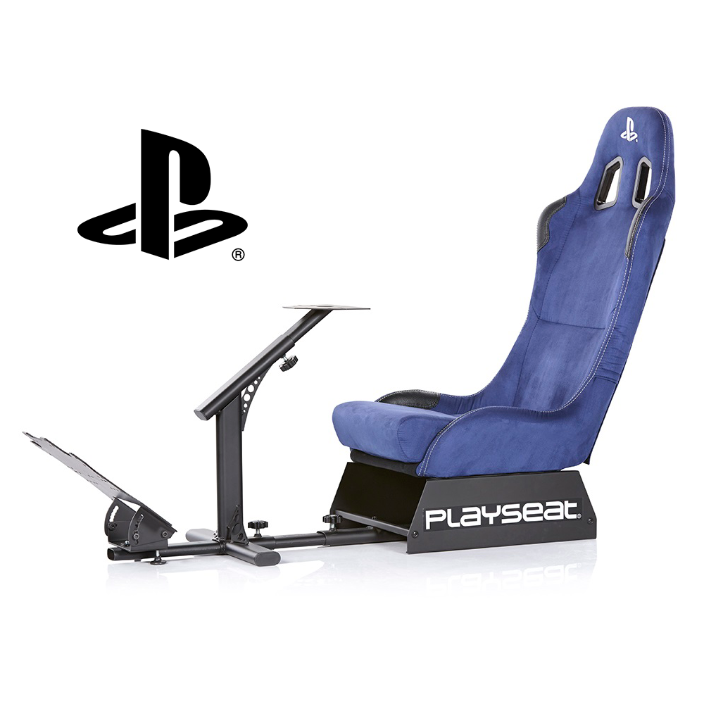 PlaySeat PS Seat Evolution PlayStation