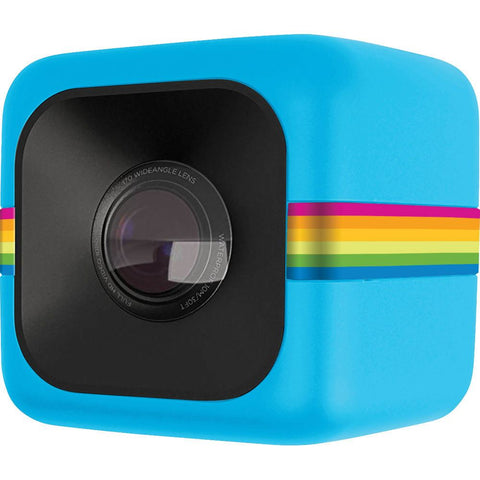 Polaroid Cube Action Digital Camera - GadgitechStore.com Lebanon - 2