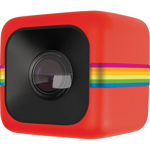 Polaroid Cube Action Digital Camera - GadgitechStore.com Lebanon - 3