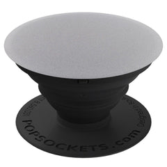 PopSockets Expanding Stand and Grip ( Alu Grey )