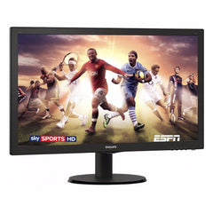 Philips 223V5LHSB V-Line 21.5-Inch Full HD Widescreen Monitor - Gadgitechstore.com