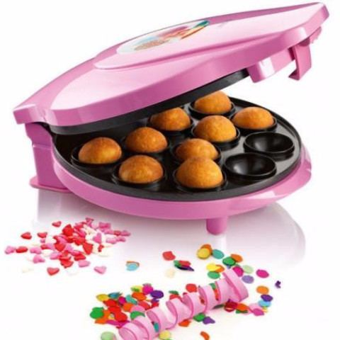 Princess Pop Cake Maker