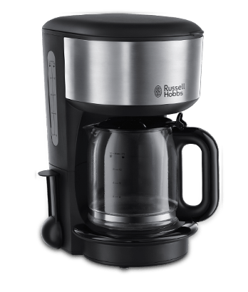 Russell Hobbs 20130-56 Oxford Coffee Maker